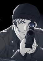 名侦探柯南:纯黑的噩梦 高清下载 720P名侦探柯南剧场版20下载