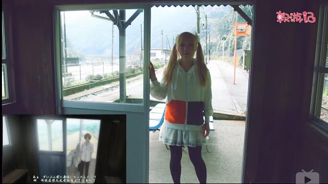 圣地巡礼 催泪向动画「夏目友人帐」当二次元与三次元碰撞